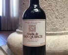 Abadía de San Quirce Crianza gets 90 Parker points